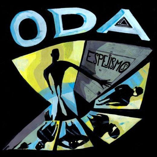 Portrait of ODA