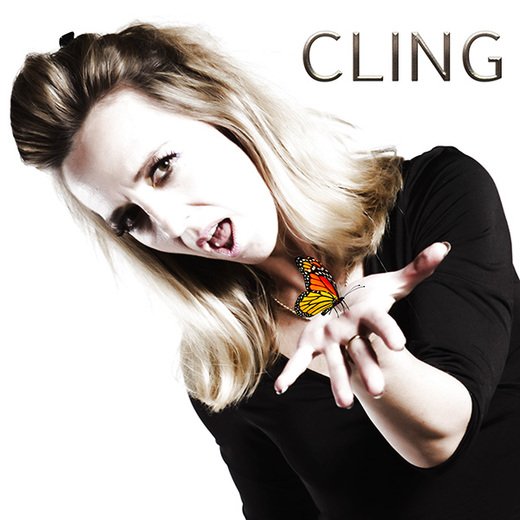 Portrait of Cling