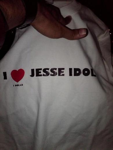 Untitled photo for Jesse Idol