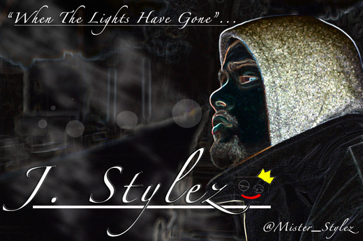 Portrait of J Stylez