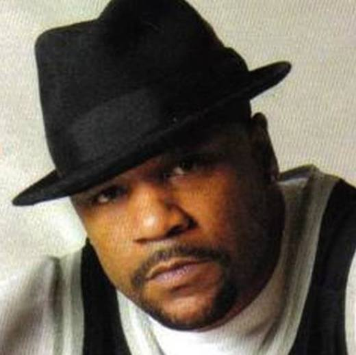 Portrait of BigSyke