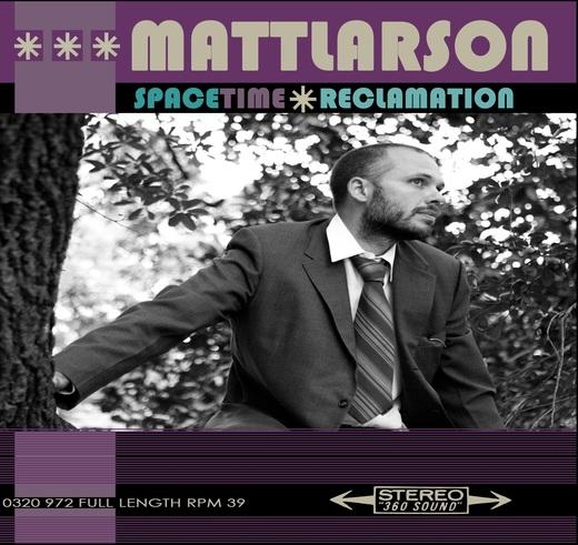 Portrait of mattlarson