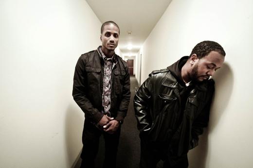 Portrait of Josh and Dan Music