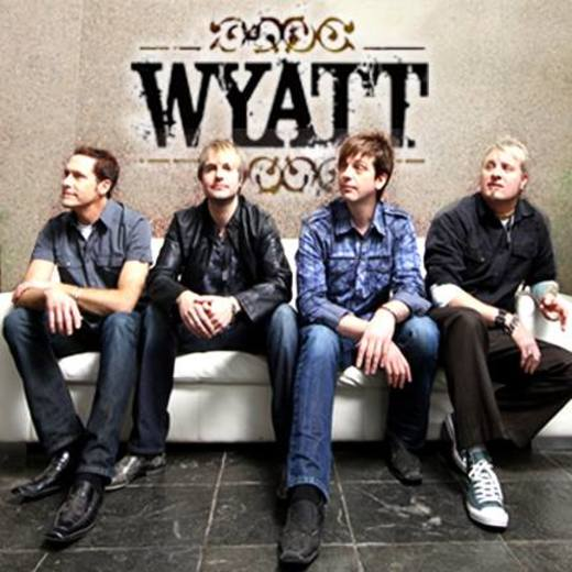 Portrait of WYATT Band