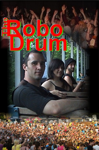 Untitled image for The RoboDrum