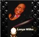Portrait of Lenya Wilks