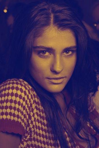 Portrait of Lana Lourdes