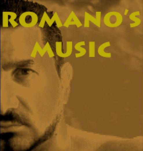 Portrait of Romano's Music