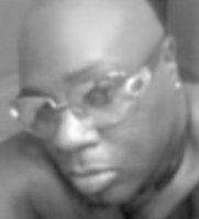 Portrait of Curtis Washington