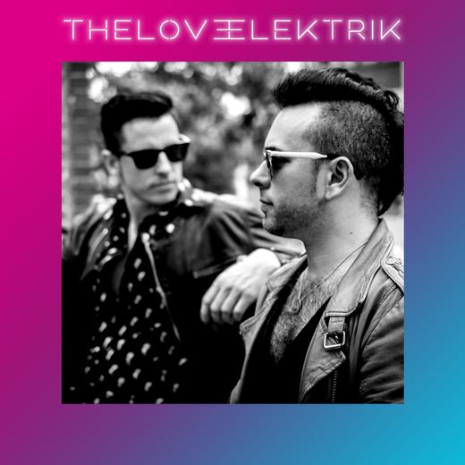 Untitled image for The Love Elektrik