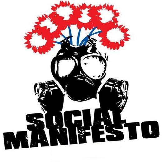 Portrait of Social Manifesto