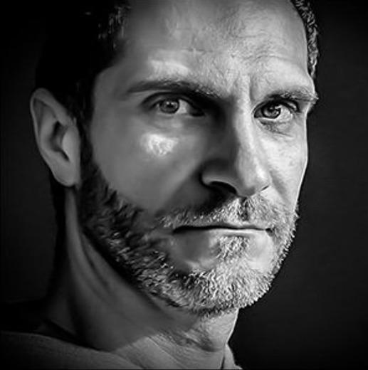 Portrait of Germano Castello
