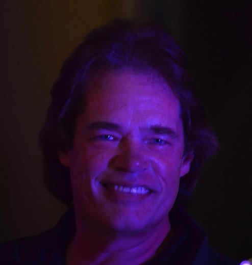 Portrait of NormanPeterson