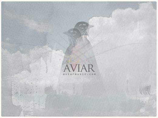 Portrait of Aviar