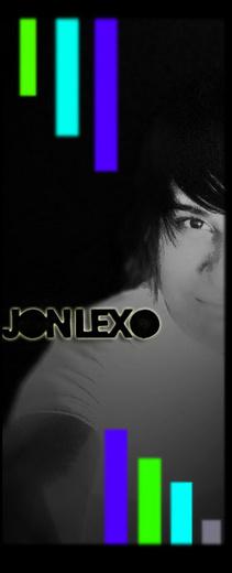 Portrait of Jon Lexo
