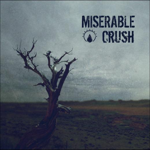 Portrait of Miserable Crush