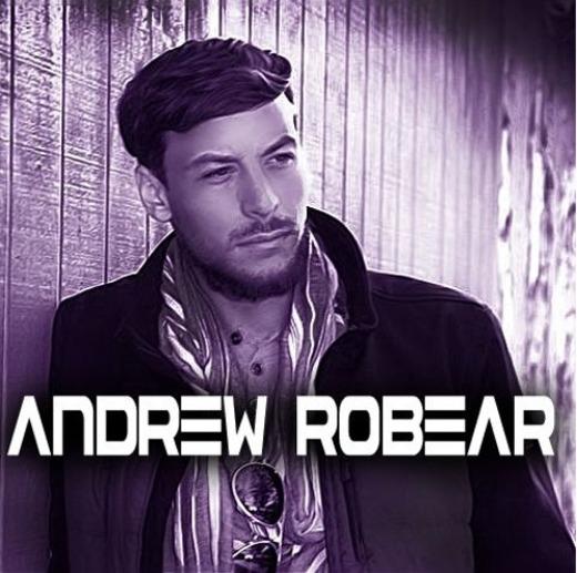 Portrait of Andrew Robear