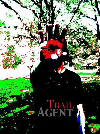 Portrait of Trail Agent