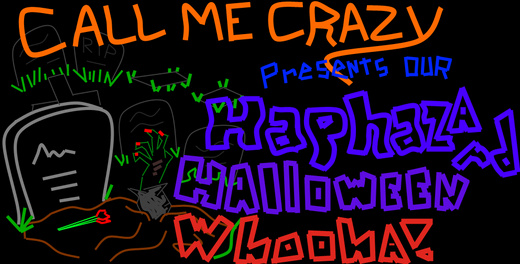 Untitled image for Call Me Crazy