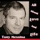 Portrait of Tony Messina