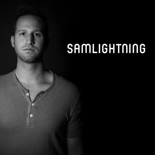 Portrait of Samlightning