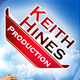 Portrait of KEITH HINES PRODUCTION