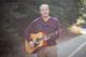 Portrait of Steve Dafoe-SongWriter