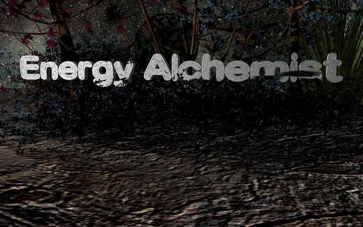 Untitled image for Energy Alchemist