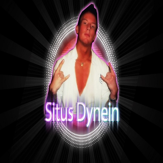 Portrait of Situs Dynein