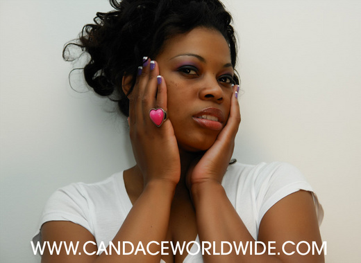 Untitled image for Candace World Wide