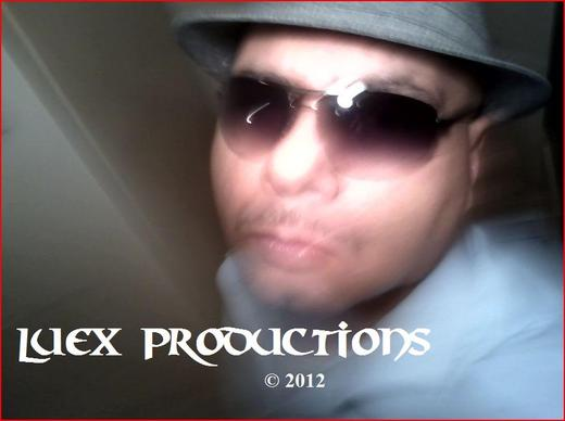 Portrait of LueX Productions