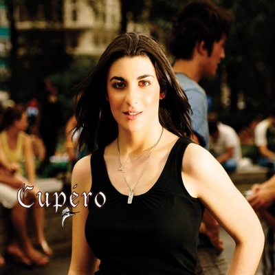Portrait of Clarissa Cupero