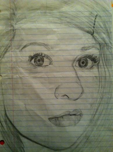 Portrait of Susan Shaughnessy