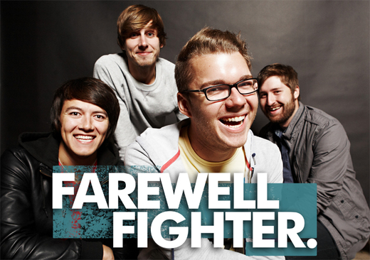 Portrait of FAREWELL FIGHTER