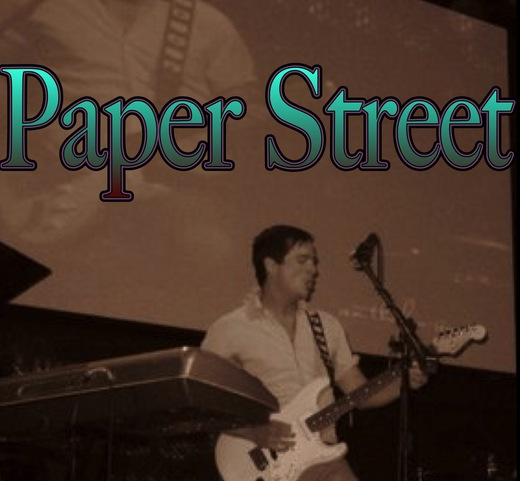 Untitled image for Paper Street