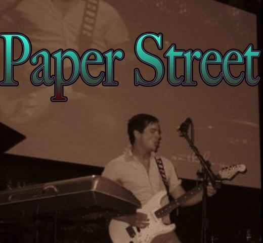 Portrait of Paper Street