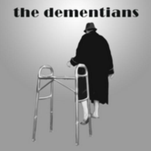 Portrait of The Dementians