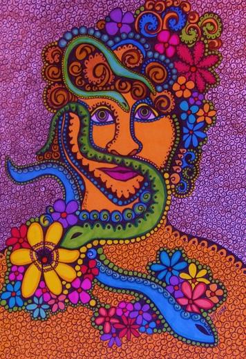 Untitled image for Gerri Rowan