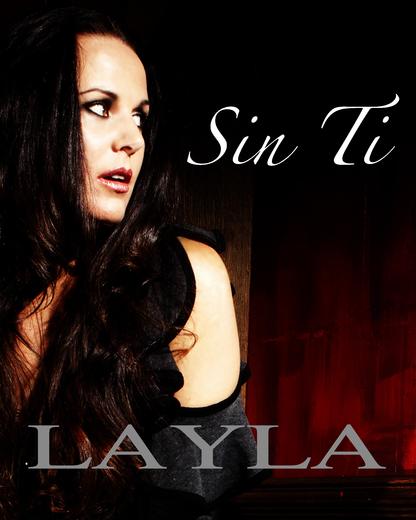 Portrait of Layla Angulo