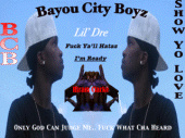 Untitled image for BAYOU CITY BOYZ