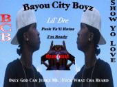 Untitled image for BAYOU CITY BOYZ