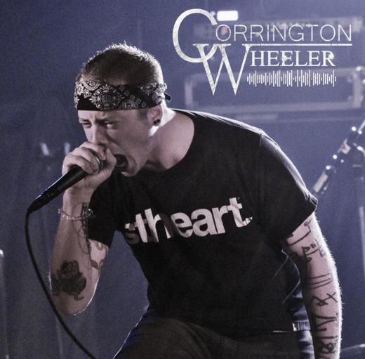 Portrait of Corrington Wheeler