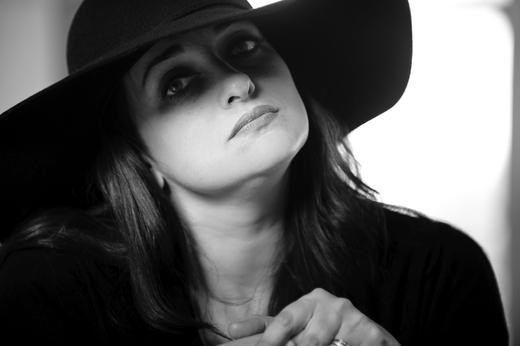 Portrait of Erisa Rei
