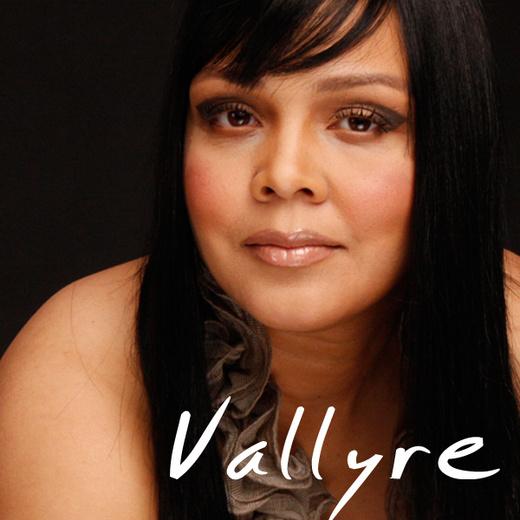 Portrait of Vallyre