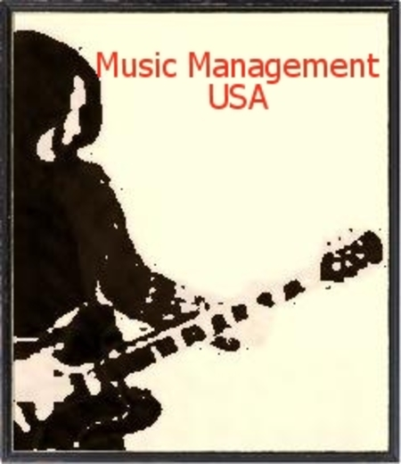 Portrait of Music Management USA