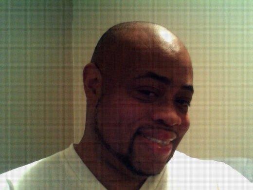 Portrait of daddyjoe40