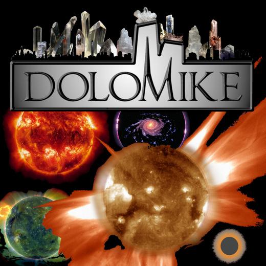 Portrait of DoloMike