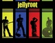 Portrait of jellyroot