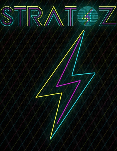 Portrait of Stratoz