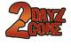 Portrait of 2 Dayz Gone